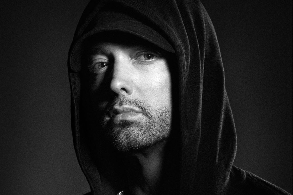 Eminem- Fastest Rapper in the world