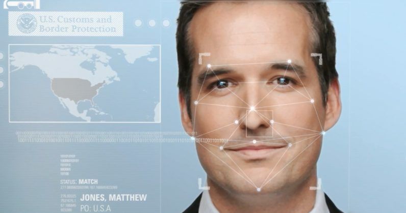 Facial Recognition Technology Violates Human Rights
