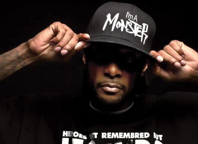 Krayzie Bone- Top 5 Fastest rappers in the world