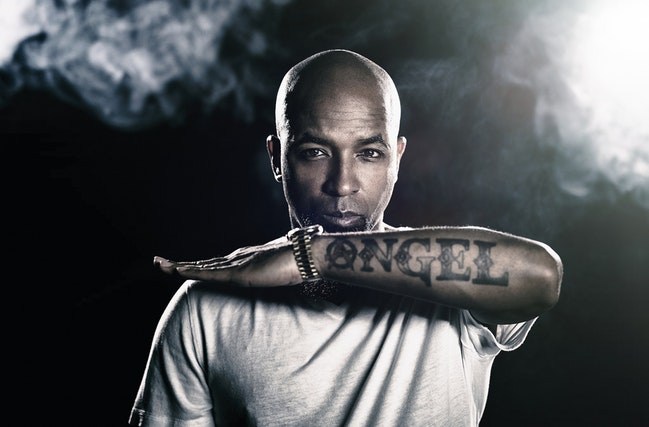 Tech N9ne- Best Rapper in the world