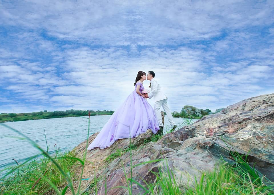 Ideas For Your Wedding Pictures