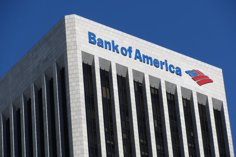 Does Bank of America have Notary Service Available? - 1st Slice