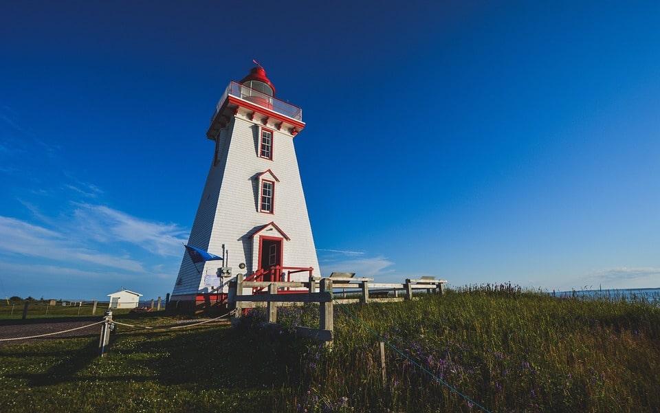 Canada's Maritime Provinces