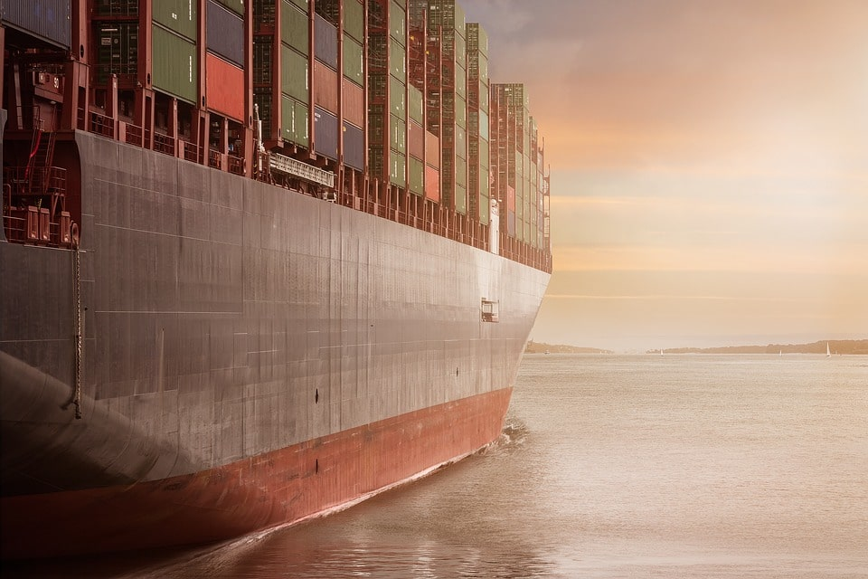 Right Shipping Company